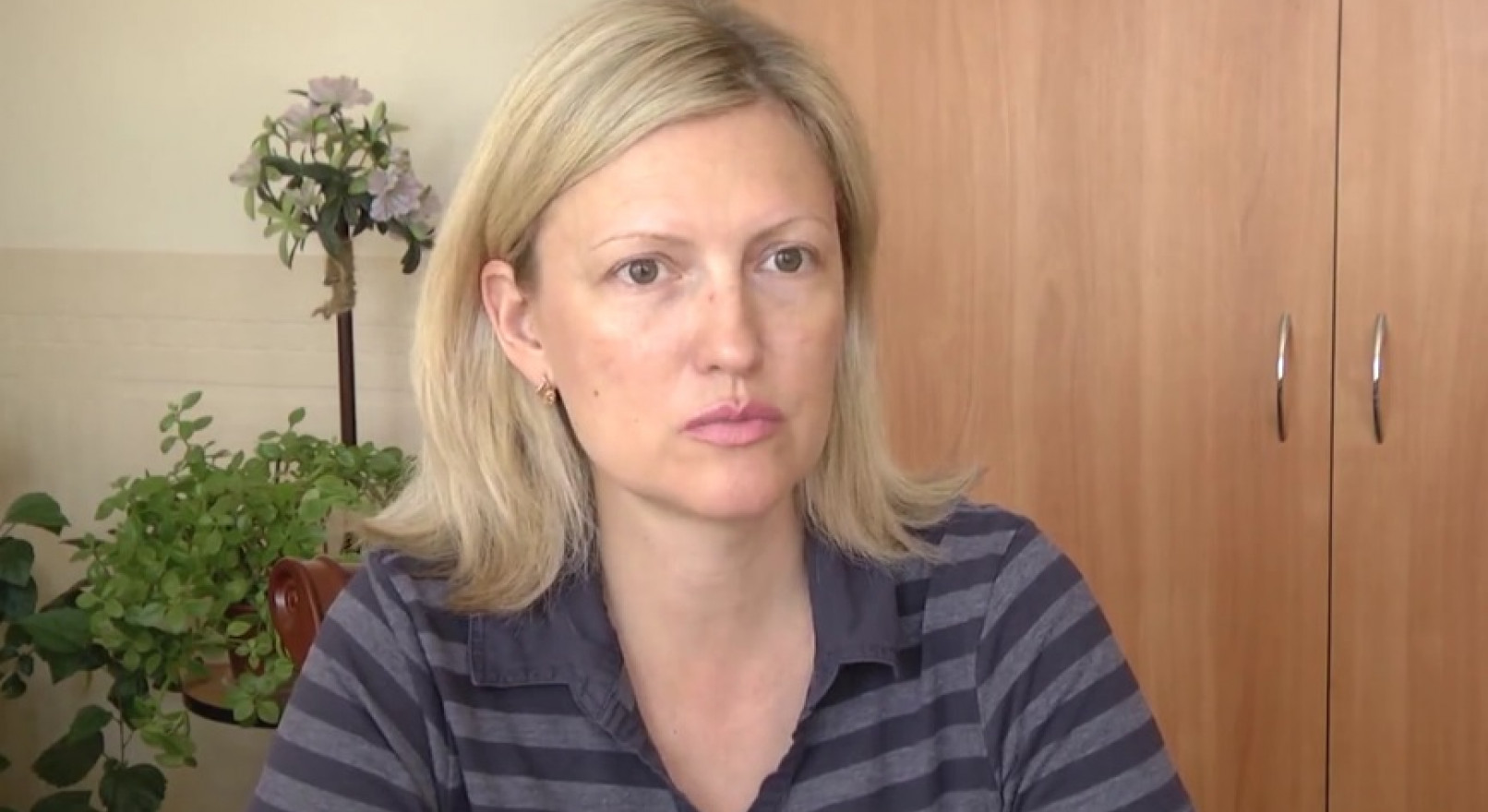 """We could not inquire into the coronavirus – equipment remained in Donetsk"""