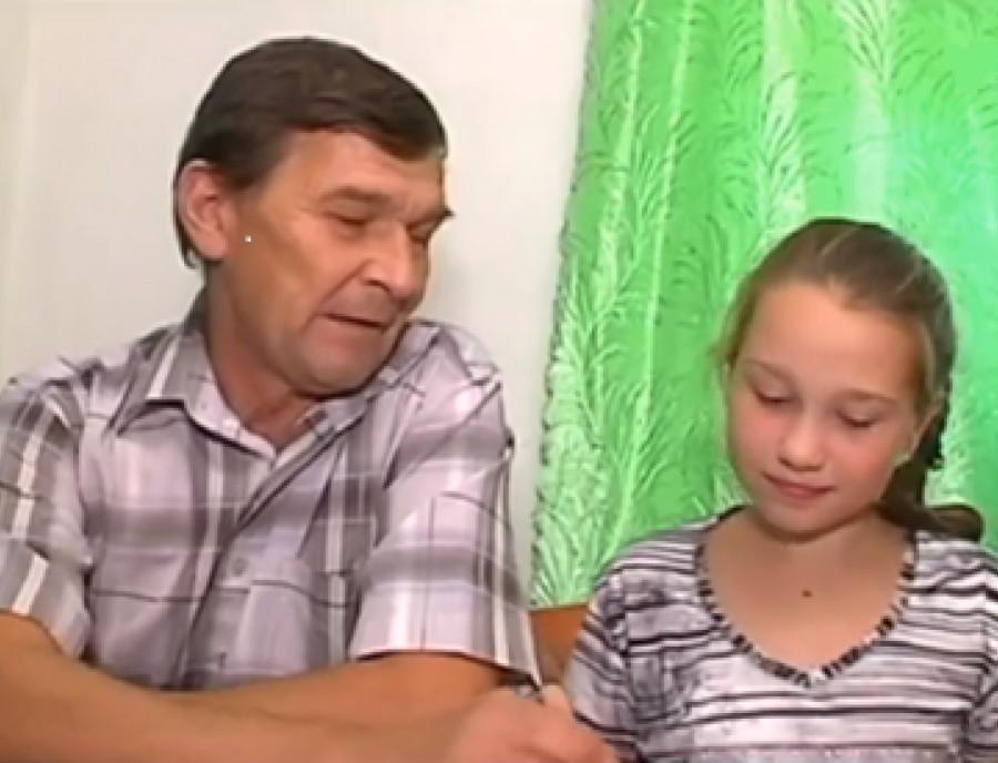 «Виживаємо у прифронтовому селі удвох з онукою»