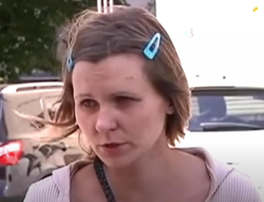 «П'ятимісячну дочку поранило осколками снаряда»