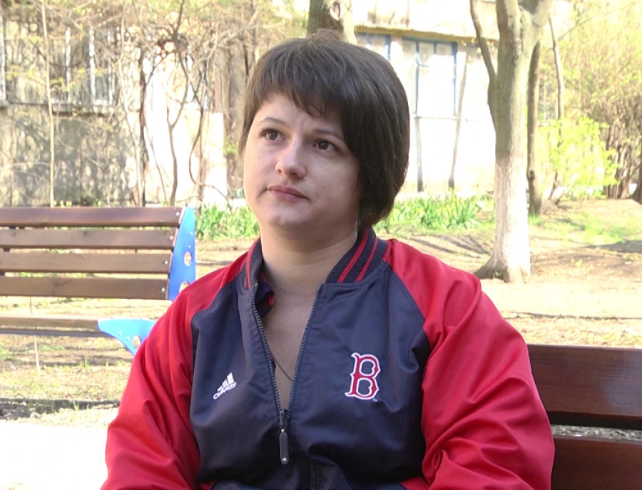 'We know the whole Donbass by sight now'